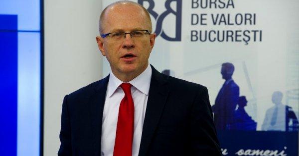 Ludwik Sobolewski ramane la conducerea Bursei de Valori Bucuresti, desi...