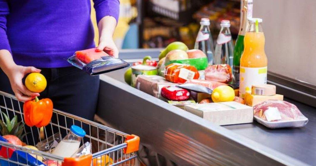 Inflatia, motivul principal al cresterii consumului din 2017