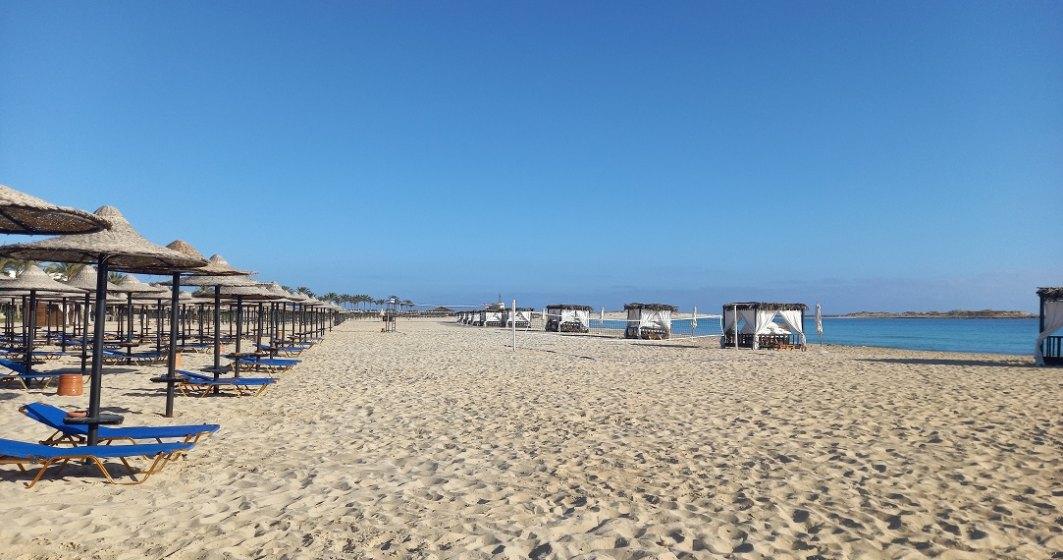 """Vacanță Egipt: Noua destinație care vrea să """"oprească"""" românii din drumul spre Hurghada"""
