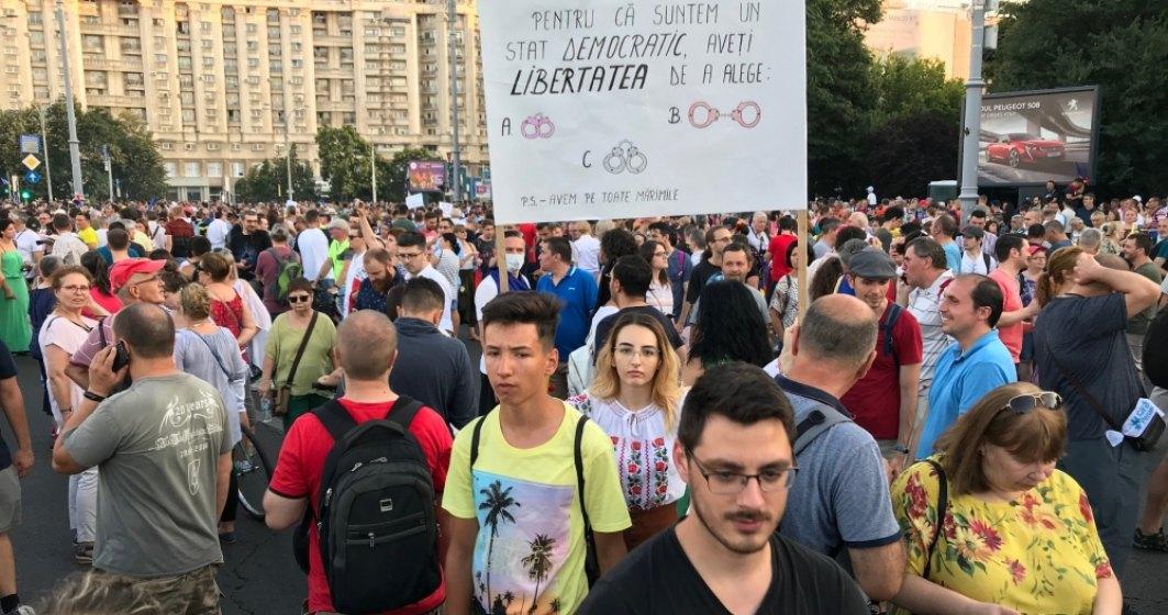Festivalurile taraganarii, incompetentei si ipocriziei