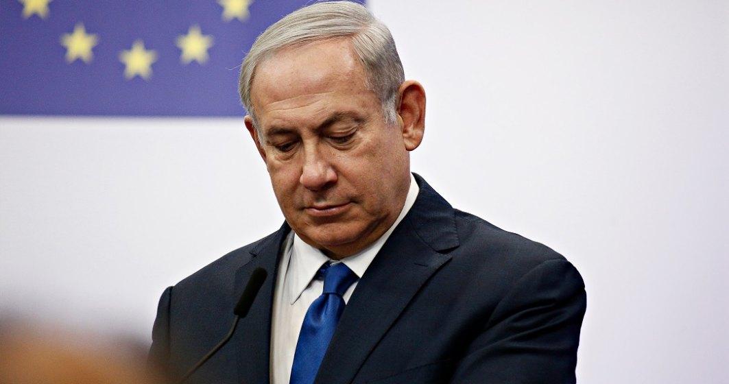 Armata israeliană anunţă că a distrus locuinţa liderului Hamas în Fâşia Gaza