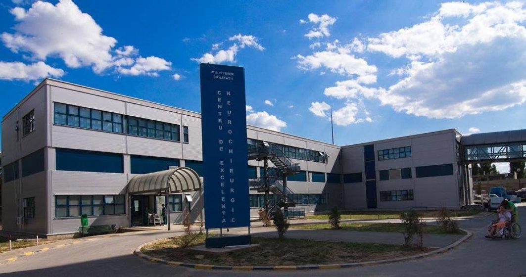 """Spitalul Clinic de Urgență """"Bagdasar-Arseni"""" va primi aparatură modernă"""