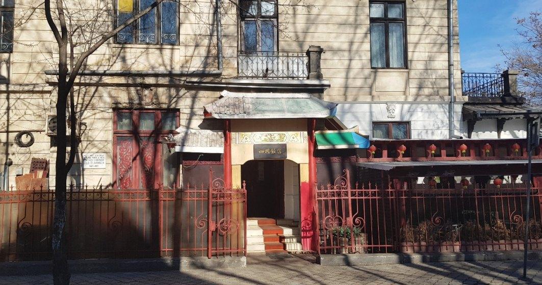 Review George Butunoiu: Casa marii pianiste si scriitoare