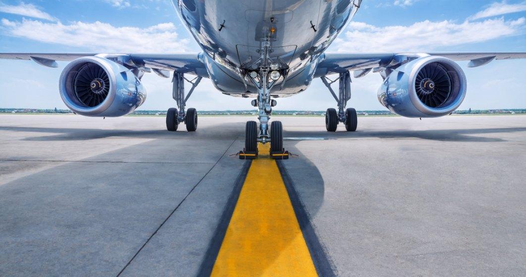 Angajații Aeroporturi București, în șomaj tehnic după ce traficul s-a prăbuștit în pandemie