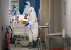Coronavirus update 18 septembrie: RECORD de infectări în valul 4