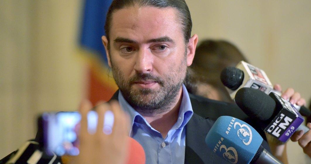 Un deputat PSD si-a anuntat candidatura la alegerile prezidentiale din 2019