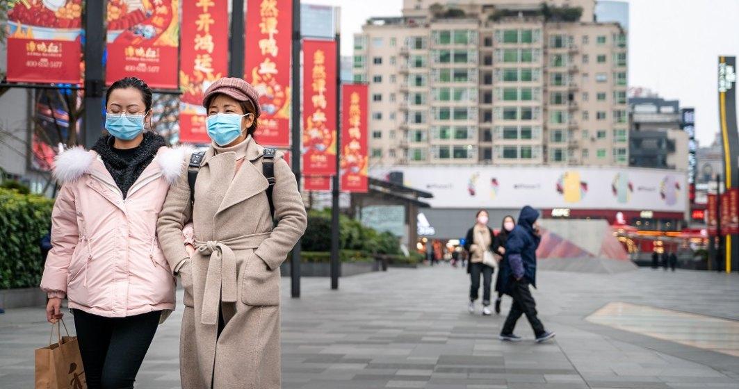 Pandemia a crescut influența Chinei: înainte de criză, influenţa chineză în lume era un fel de idee abstractă
