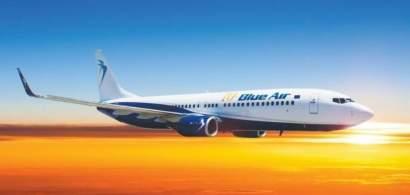Blue Air lansează Nadia, asistentul virtual de la care turiștii pot obține...