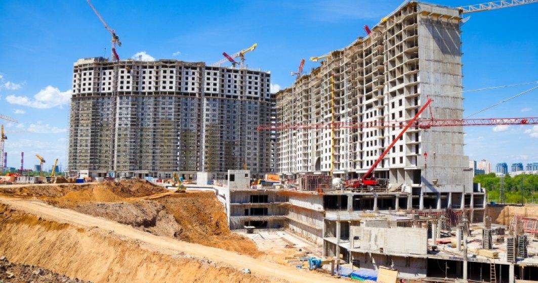Patronul Oscar Downstream vrea sa ridice 600 apartamente pe un teren aproape de zona Expozitiei