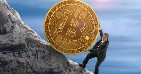 Bitcoin prinde curaj dupa anuntul facut de cel mai mare administrator de...
