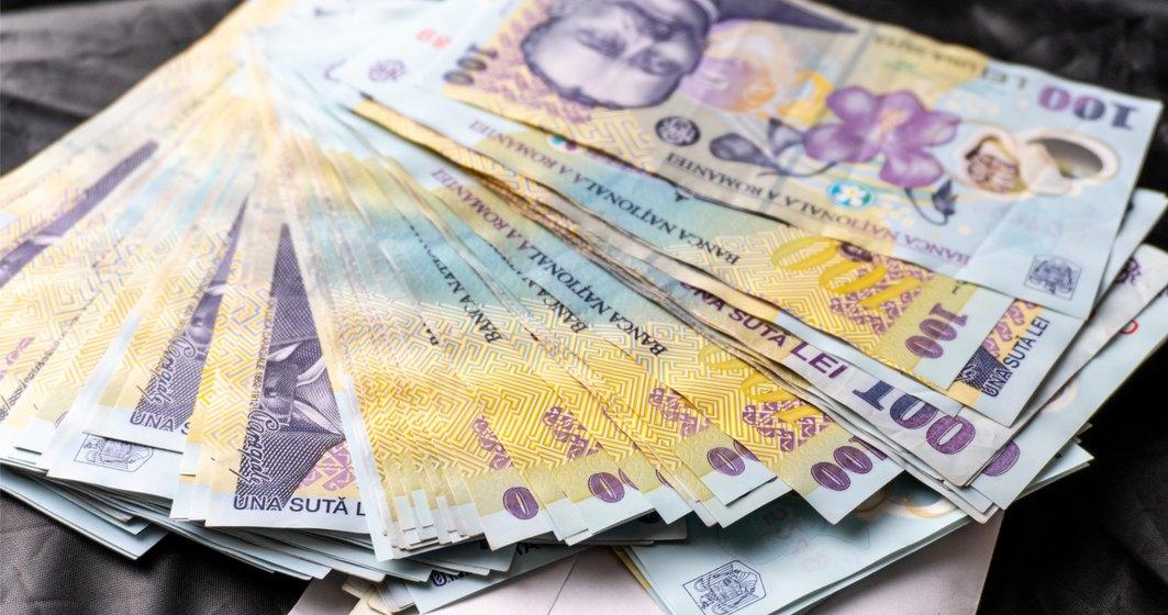 Salariul mediu net a ajuns la 3541 în iunie 2021, în creștere cu 1,4% față de luna mai