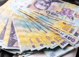 Salariul mediu net a ajuns la 3.541 în iunie 2021, în creștere cu 1,4% față...