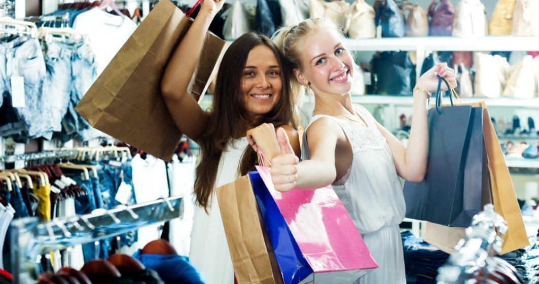 Deschiderea mall-urilor vine cu primul scandal. Unele magazinele vor rămâne închise