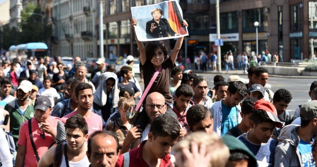 Germania: Zeci de femei si minori, potentiale amenintari islamiste