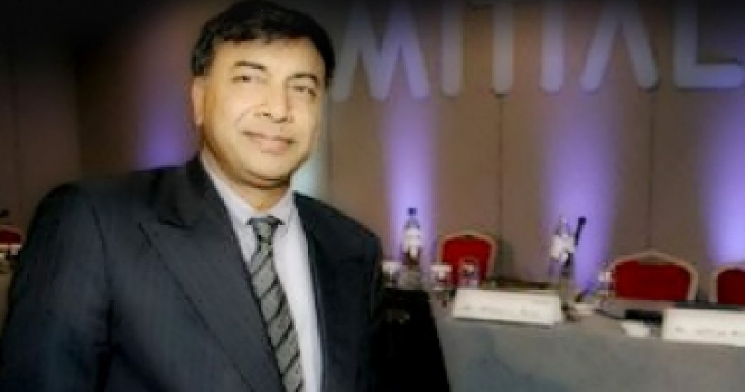 Lakshmi Mittal, Maharajahul otelului