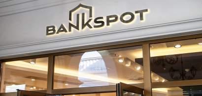 O platformă care facilitează obținerea creditelor bancare, lansată în România