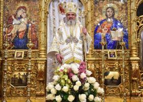 BOR intervine în criza COVID: Arhiepiscopia Bucureştilor oferă capelele...