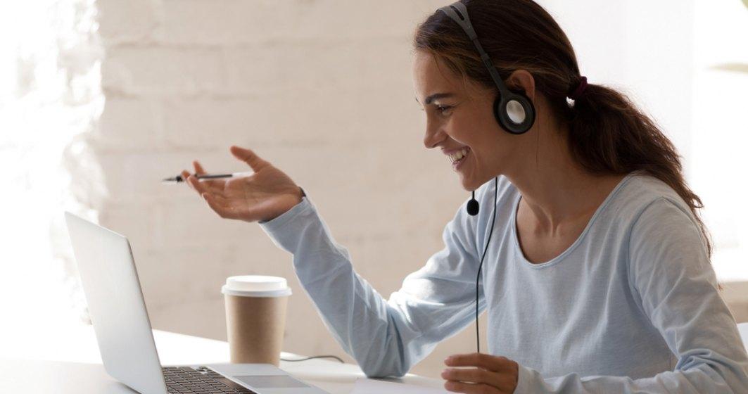 Cum a ales să muncească de acasă o firmă de servicii IT: Angajații au primit încredere și flexibilitate în organizarea și realizarea sarcinilor