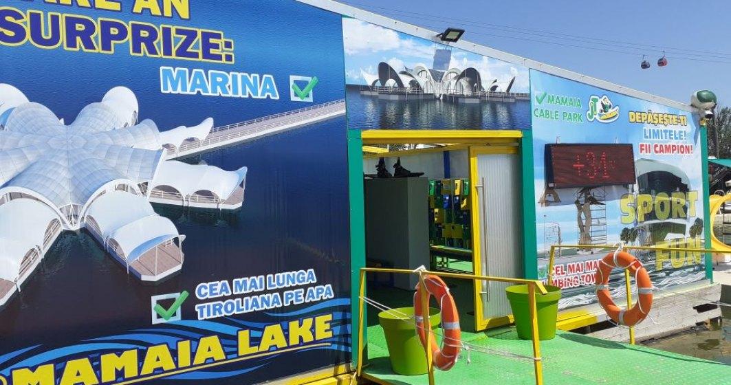 REPORTAJ | Doar cluburi și plajă? Ce altceva poți face în Mamaia
