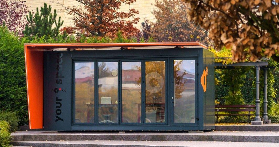 VIDEO | Birourile de proximitate - soluția prin care poți să ai biroul aproape, dar să și faci bani cu el