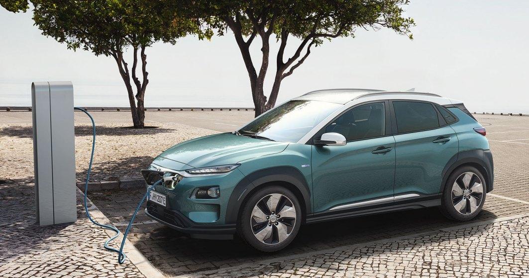 Kia si Hyundai pregatesc o platforma dedicata masinilor electrice
