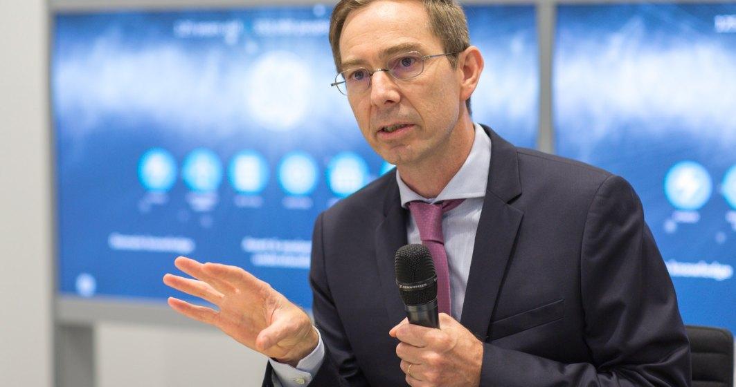 General Electric: Transformarea digitala va fi radicala, iar schimbarile vor fi atat de insemnate incat nu putem preconiza cum va arata lumea in urmatorii ani. Esential este sa fim pregatiti pentru ce va urma