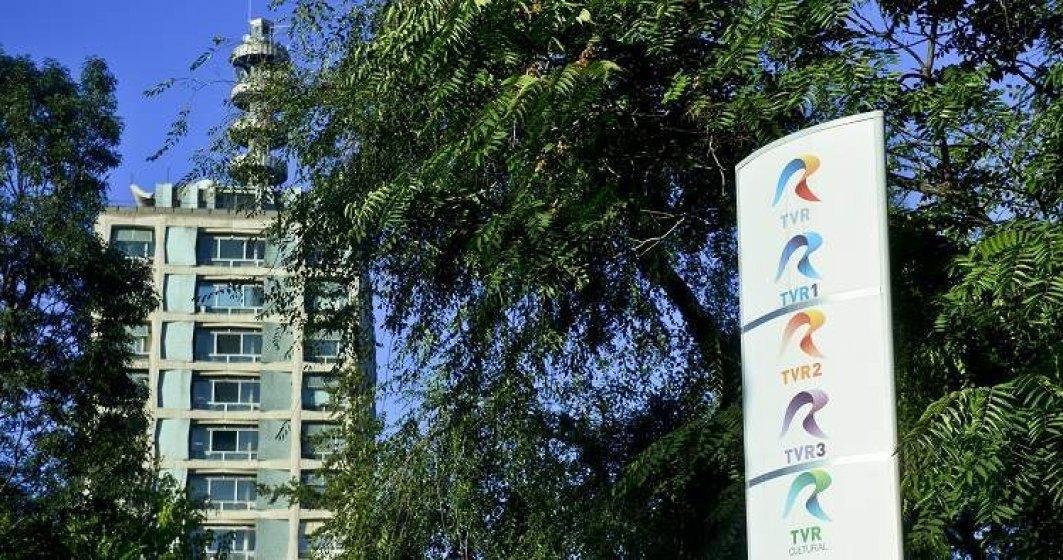 TVR deschide sesiunea de finantare de 2,4 milioane lei pentru productia nationala de filme