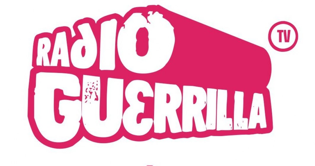 Radio Guerrilla TV a primit licenta de la CNA. Cand se va lansa?