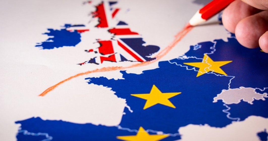 Brexit deadline pe 31 octombrie - Este momentul investim in bancile din Marea Britanie?
