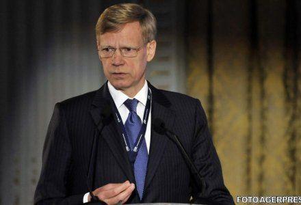 Steven van Groningen anunta in premiera la Profesionistii in Banking cate credite au fost date in plata catre Raiffeisen Bank