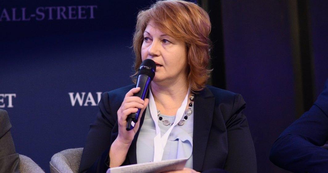 Gabriela Puskas: antreprenorii se feresc sa angajeze tineri. Ce e de facut?