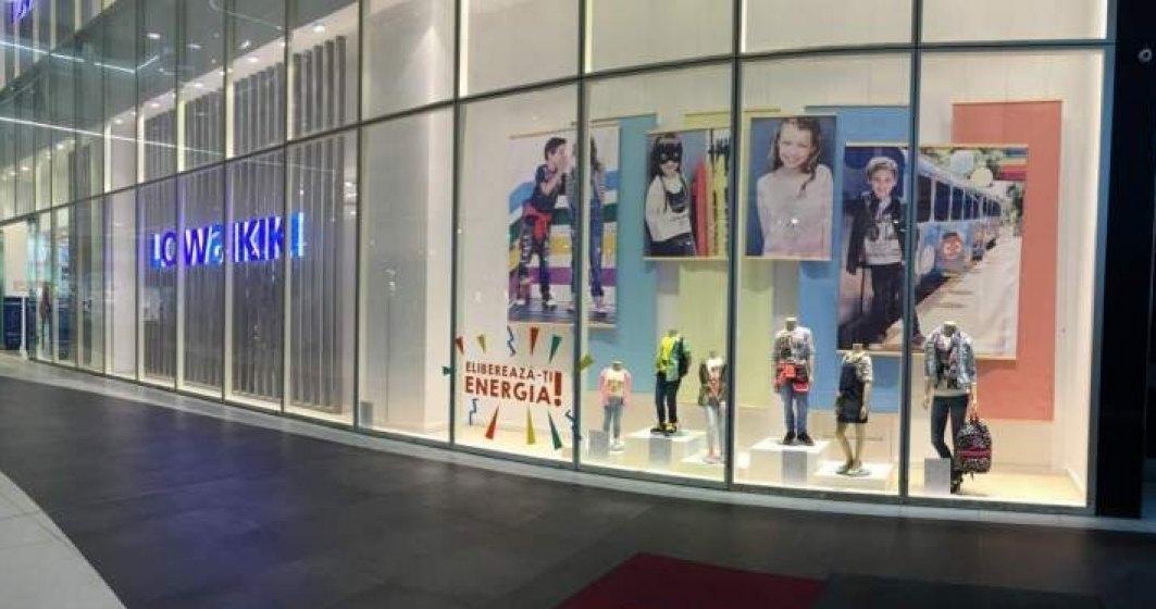 LC Waikiki a deschis un magazin in Shopping City Piatra-Neamt