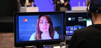 Ana Pochi, Mastercard: Creștere de 400% a plăților cu telefonul în ultimul an