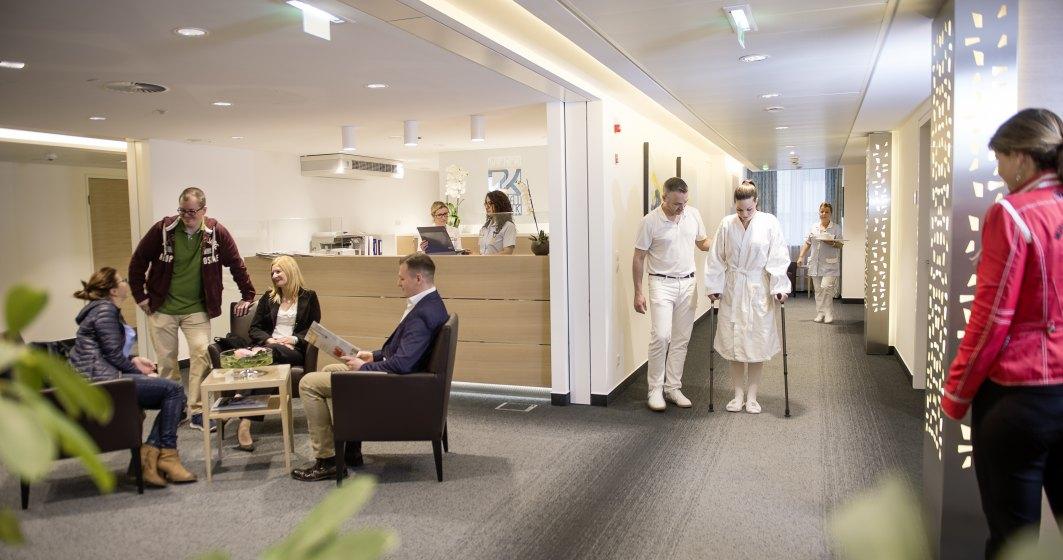 Cum a devenit Romania un furnizor de pacienti pentru spitalele private din Europa. Interviu cu directorul general al Wiener Privatklinik