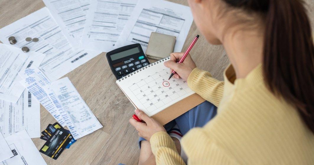 Lista rău platnicilor: care sunt județele codașe la înapoierea creditelor luate de la bănci
