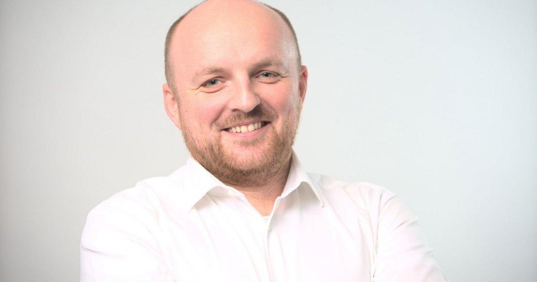 Schimbare la conducerea BestJobs România. Andrei Frunză este noul CEO al platformei de recrutare online