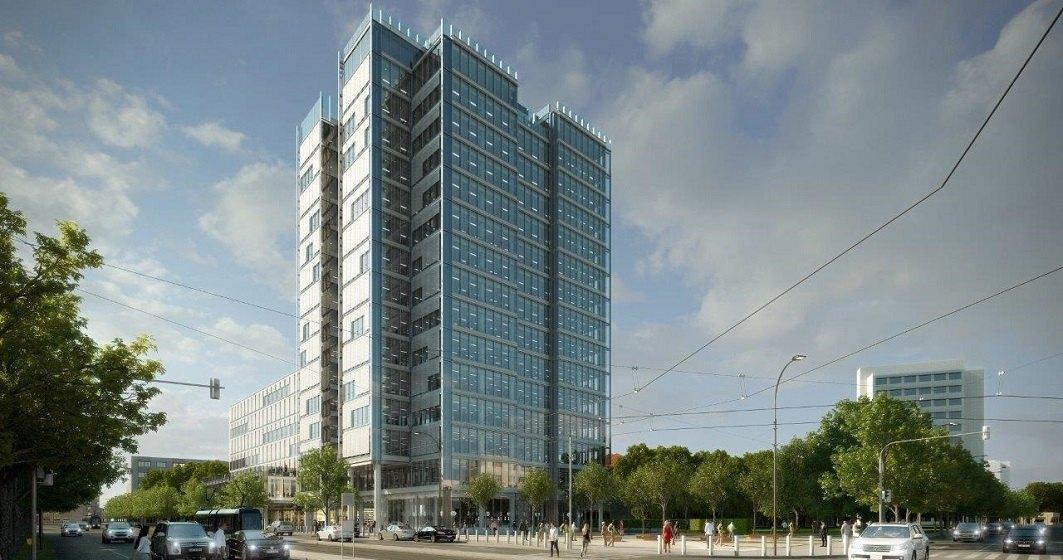 Deloitte Romania isi muta birourile: 8.500 de metri patrati in The Mark