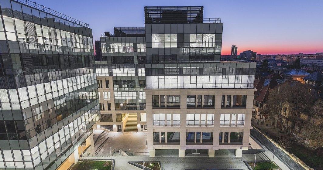 """Un nou proiect de birouri a rasarit in centrul Capitalei: ce planuri au investitorii din spatele """"The Landmark"""", unul dintre cele mai exclusiviste proiecte de birouri din Bucuresti, cu investitii ce au depasit 60 mil. euro"""