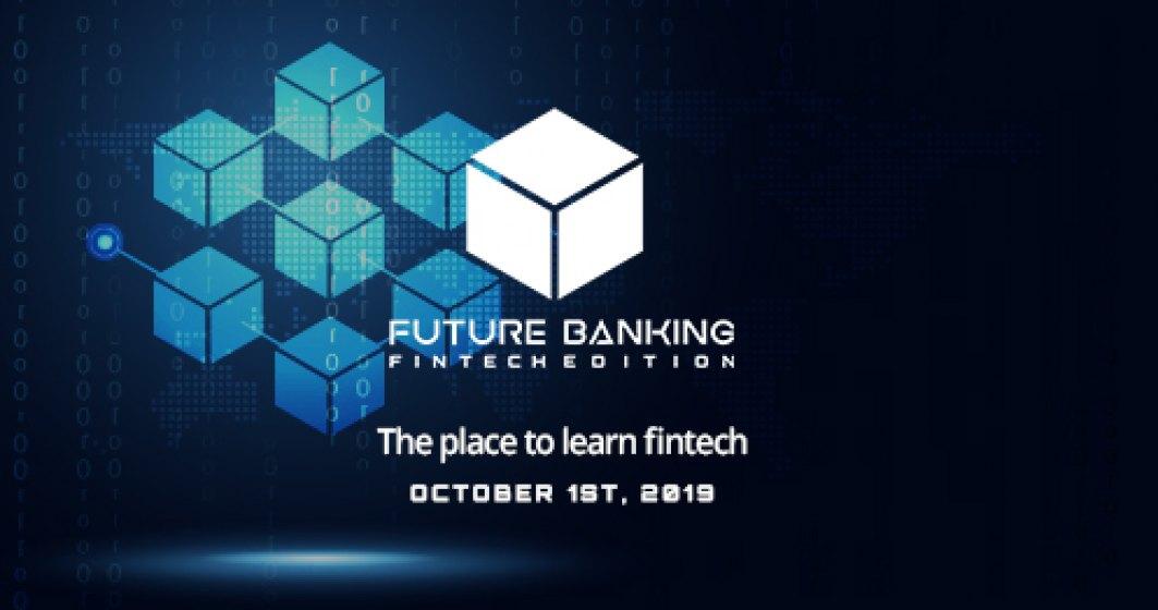 Future Banking: cum iti poti programa gratuit o intalnire cu unii dintre cei mai importanti mentori si investitori in startup-uri