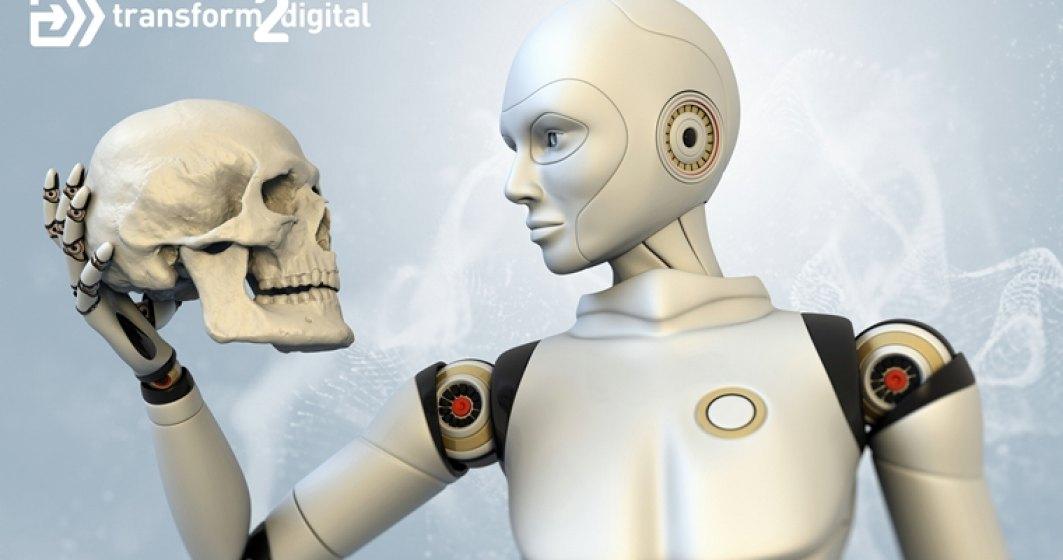 HR in epoca digitalizarii: vei fi concediat sau angajat de Inteligenta Artificiala?