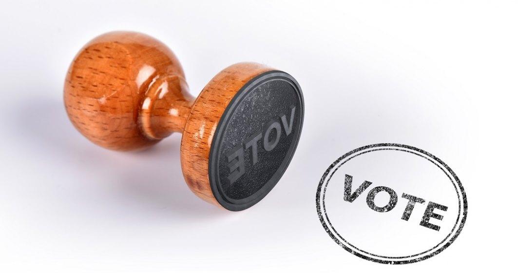 Cel mai în vârstă alegător din țară are 105 ani: Am votat pentru binele României