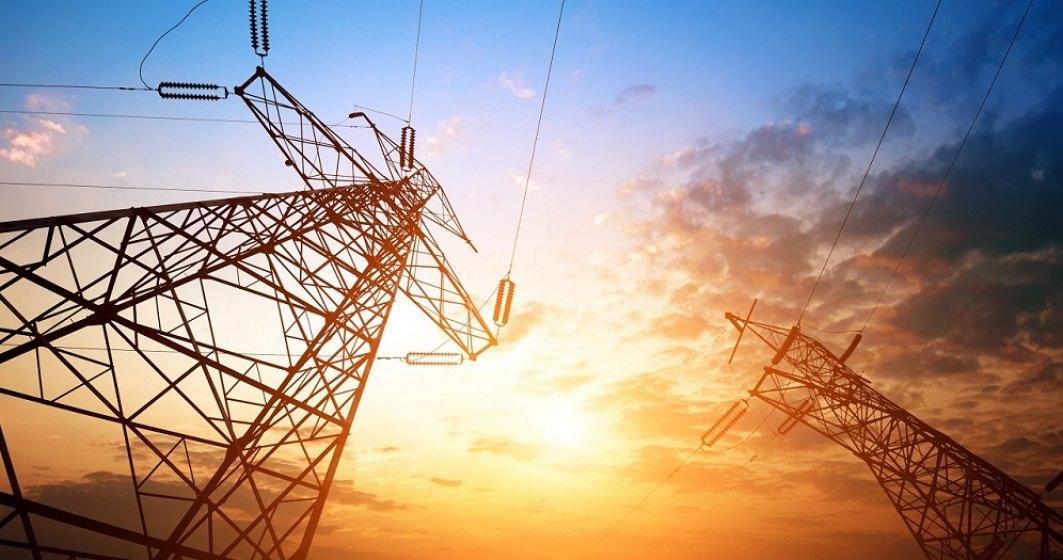 Pret record la energia electrica: A ajuns sa fie de doua ori mai scumpa decat cea din Ungaria