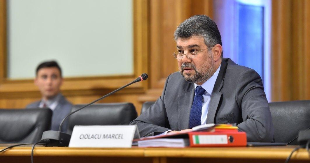 BREAKING Liderii PSD au votat in sedinta CEX sa boicoteze investirea Guvernului Orban 2