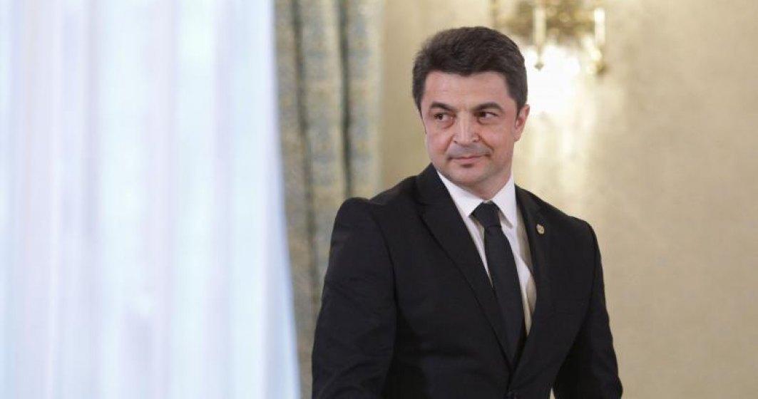 Gafa de proportii a ministrului Culturii, Daniel Breaz, acuzat de lipsa de cunoastere a domeniului