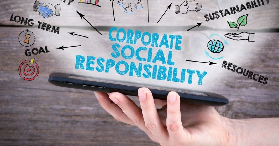 Primul studiu despre interesul tinerilor din Generatia Z fata de implicarea sociala a corporatiilor din Romania
