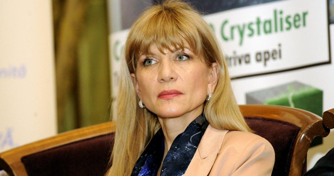 Mariana Ioniță a fost numită director general provizoriu al Companiei de Drumuri - CNAIR