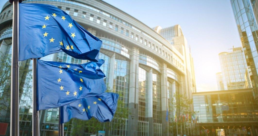 Previzunile Comisiei Europene pentru România: creştere PIB cu 5,1% în 2021