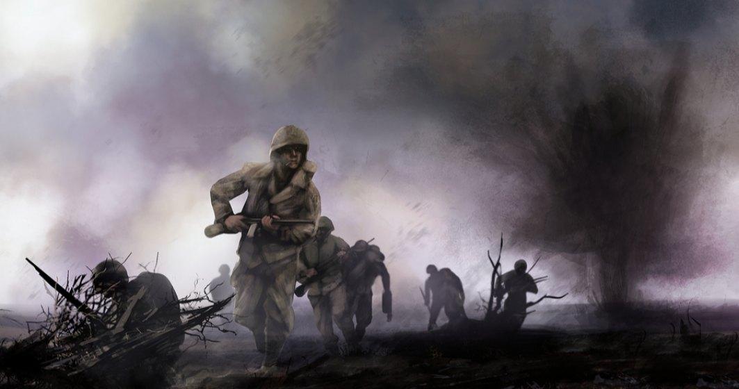Numărul americanilor morți de COVID îl bate pe cel al soldaților decedați în al Doilea Război Mondial