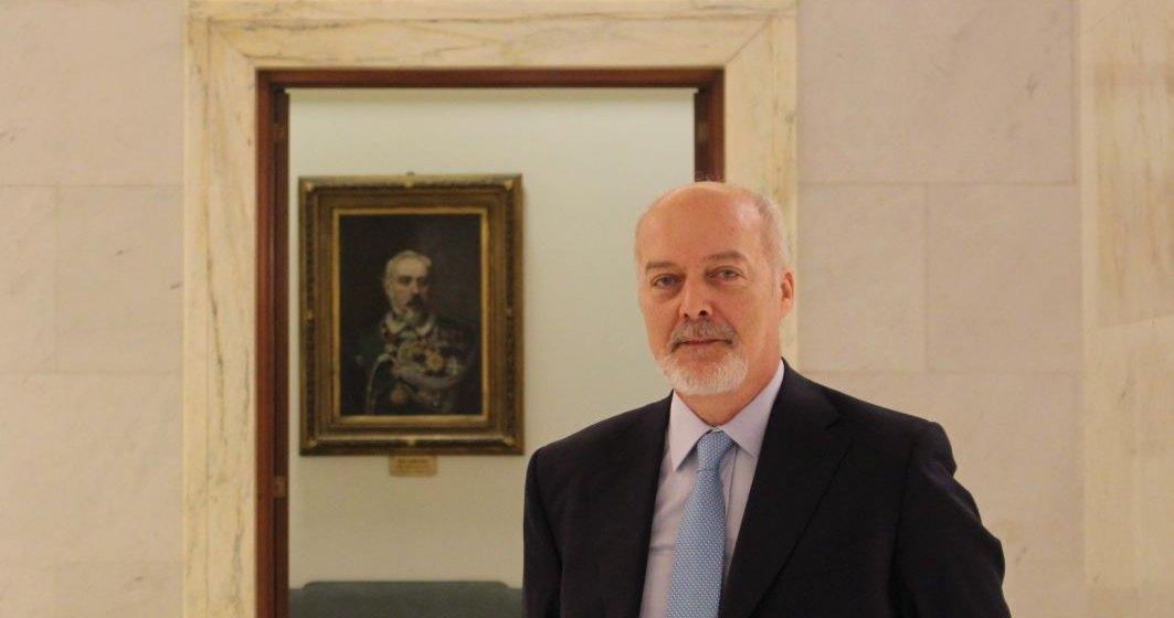 De vorba cu ambasadorul Italiei, tara cu cea mai mare comunitate romaneasca din diaspora