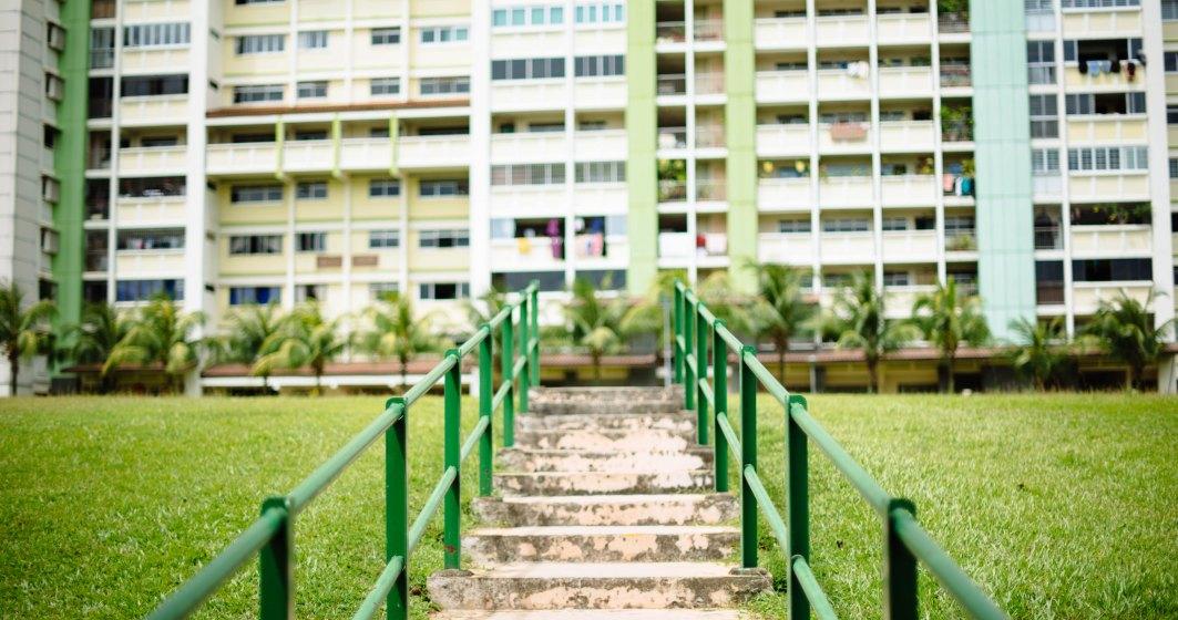 4 motive pentru a-și cumpăra o locuință într-un cartier rezidențial